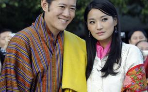 Connaissez-vous Jetsun Pema, la Kate Middleton de l'Himalaya ?