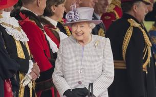 Elizabeth II remercie l'homme qui lui a envoyé une carte de Noël pendant 60 ans