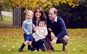 La princesse Charlotte plus influente que ses parents selon le magazine
