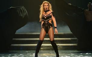 Britney Spears, 34 ans, le réveil de la force