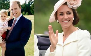 Kate Middleton redonne vie à sa robe Alexander McQueen pour les 90 ans de la reine