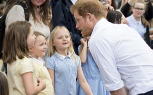 Prince Harry : une fan fait sa demande en mariage