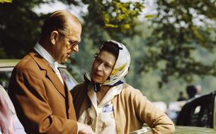 Le prince Philip a 95 ans: sa vie dans l'ombre de la reine d'Angleterre
