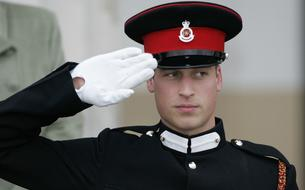 Le prince William, 35 ans de perfection