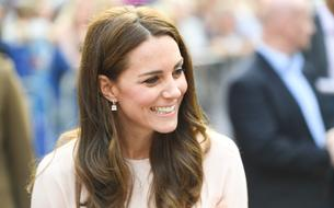 Kate Middleton aurait