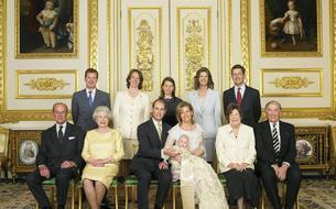 Il est le premier à faire son coming-out dans la famille royale d'Angleterre