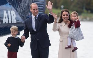 Kate Middleton :