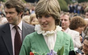 Lady Diana : ses plus belles tenues exposées à Kensington Palace