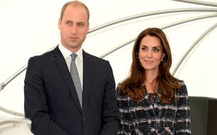 Kate et William passeront Noël sans la reine Elizabeth II