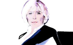 Marianne Faithfull :
