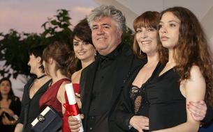 Pedro Almodóvar : ses muses de cinéma