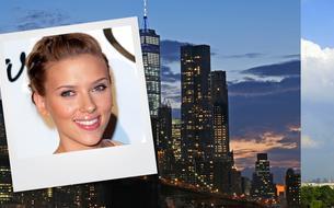 Restaurants, cafés, shopping... Les bonnes adresses à Paris et New York de Scarlett Johansson