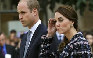Kate Middleton et le prince William ne passeront pas la Saint-Valentin ensemble