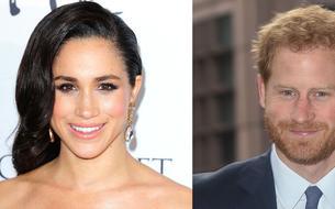 Prince Harry et Meghan Markle, main dans la main à Londres