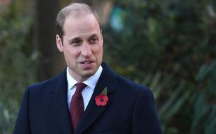 Le prince William est nommé aux British LGBT Awards