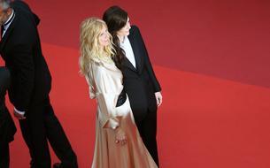 Sandrine Kiberlain, une Française en or au Festival de Cannes