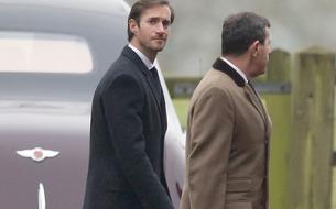James Matthews, le mari multimillionnaire de Pippa Middleton
