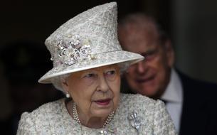 Elizabeth II répond à l'invitation d'un garçon de 4 ans