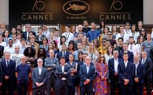 Quand le Festival de Cannes rend hommage aux victimes de l'attentat de Manchester