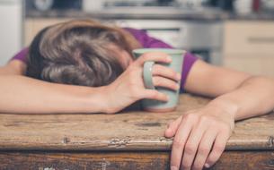Prise de poids, gueule de bois, fatigue:à 30 ans, est-ce le début de la fin ?