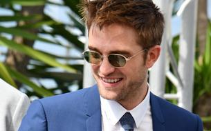 Robert Pattinson, le sex-symbol fait un retour foudroyant sur la Croisette