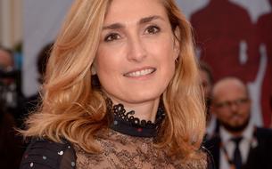 Julie Gayet s'exprime pour la première fois sur sa relation avec François Hollande
