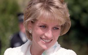 Lady Diana aurait été