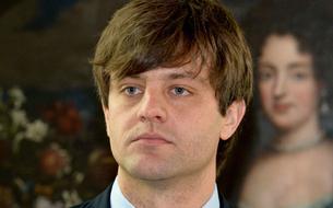Le mari de Caroline de Monaco s'oppose au mariage de son fils