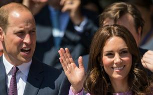 Le prince William était réticent à l'idée d'avoir un troisième enfant