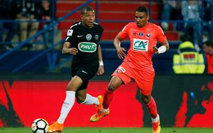 Coupe de France : revivez le match Caen-Paris SG