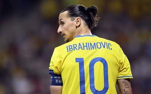 Zlatan l'assure, il sera à la Coupe du monde