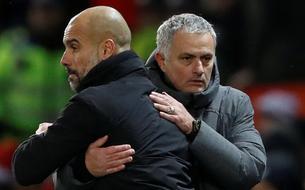 Mourinho : «Les dieux du football sont avec City»