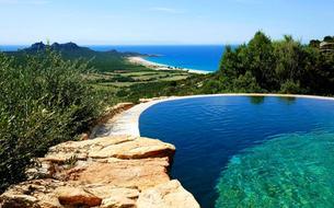 Corse, le grand Sud en beauté