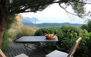 Corse : nos plus belles chambres d'hôtes