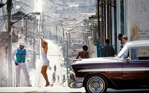 <b>Santiago de Cuba</b>, le rythme dans la peau