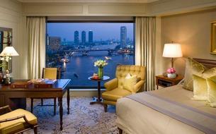 Les 5 hôtels de Bangkok