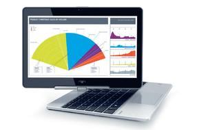 HP EliteBook Revolve, le meilleur des deux mondes