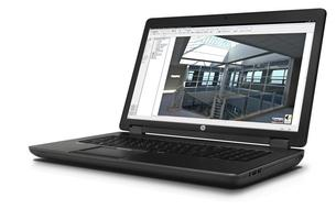 HP ZBook - Station de travail mobile