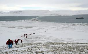 Du Groenland à l'Alaska, une croisière mythique