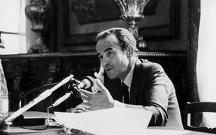 Le discours de Badinter sur la peine de mort