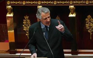 En 2005, le discours de politique générale de Dominique de Villepin