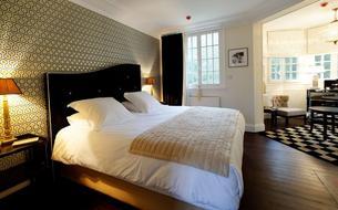 Chambres d'hôtes du Nord-Pas-de-Calais : Villa Haec Otia