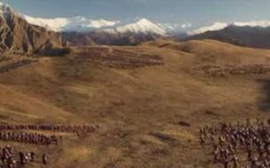 <i>The Hobbit</i> inspire Air New Zealand pour les consignes de sécurité
