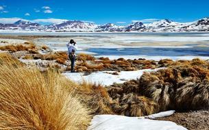 Au Chili, le désert de l'Atacama version chic