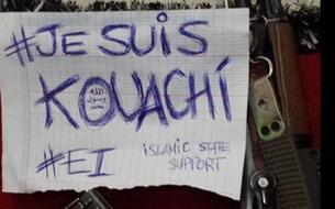 Marche républicaine: toute la France en deuil…ou presque