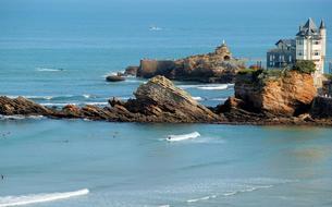 Les 10 plus belles plages de France sont...