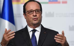 Le prix «Homme d'État de l'année» remis ce lundi à Hollande