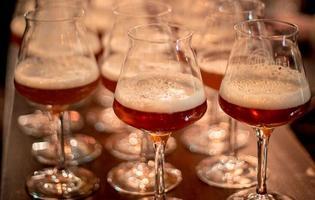 Planète Bière a lieu le 25 mars à la Cité de la Mode et du Design (XIIIe).