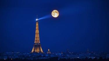 Les preuves des effets de la pleine lune sur notre sommeil