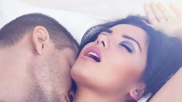 Les Françaises et l'orgasme